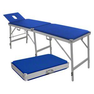 Sklopivi stol za masažu - KARAT