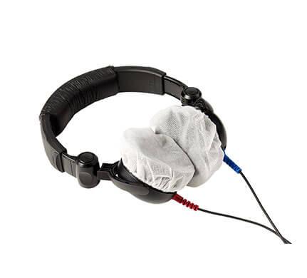 Higijenske navlake za slušalice